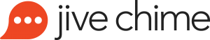 Jive Chime logo