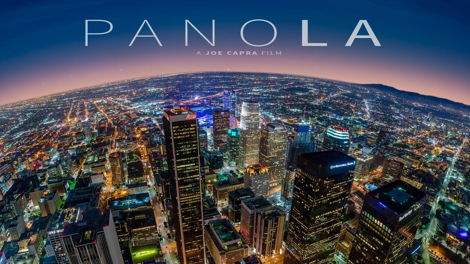 PANO|LA