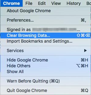 google-chrome-clear
