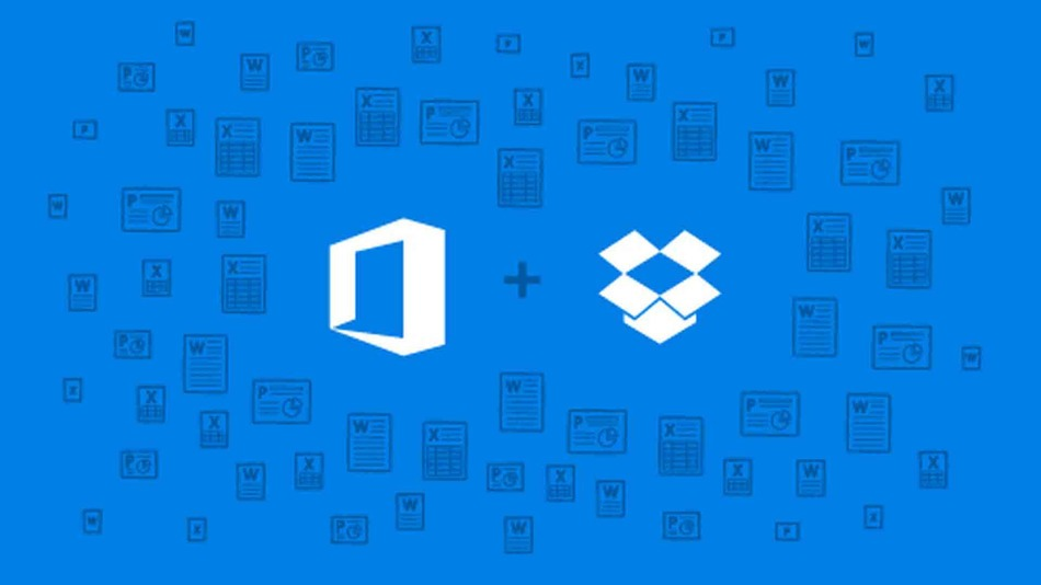 MS Office & Dropbox