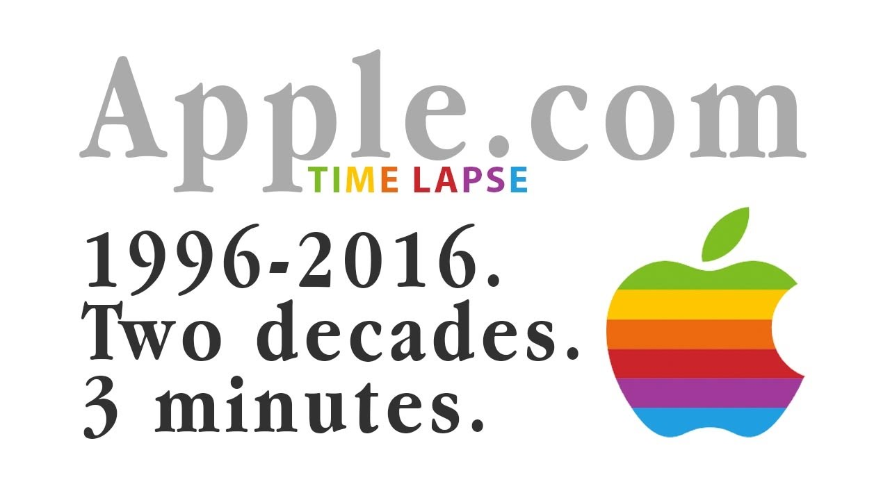 Apple Timelapse