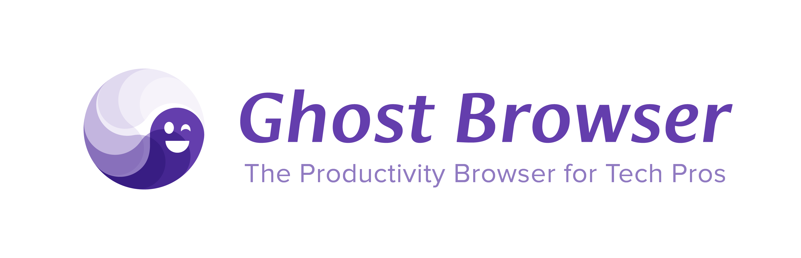 Ghost Browser logo
